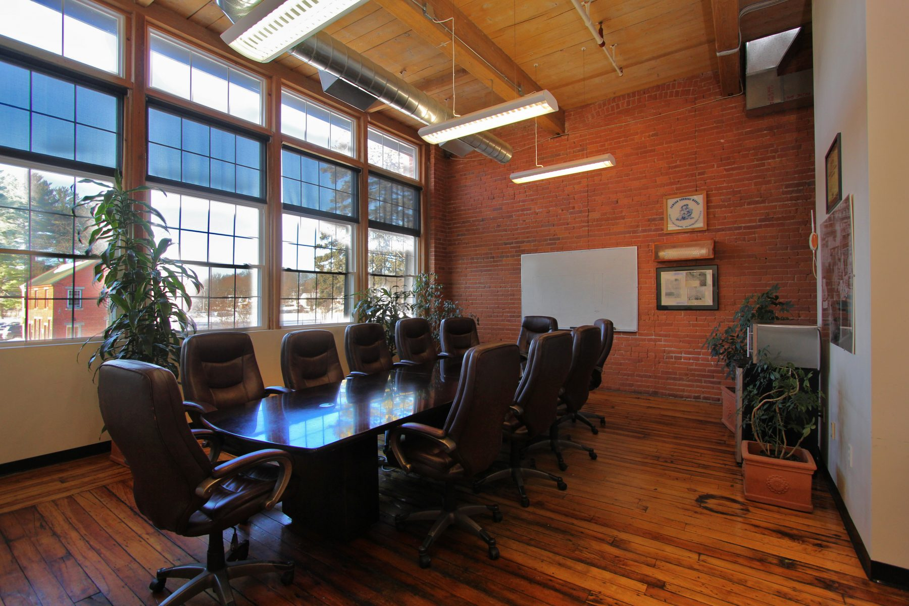 Commn Conference Room